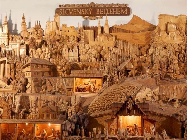 Tradícia betlehemov